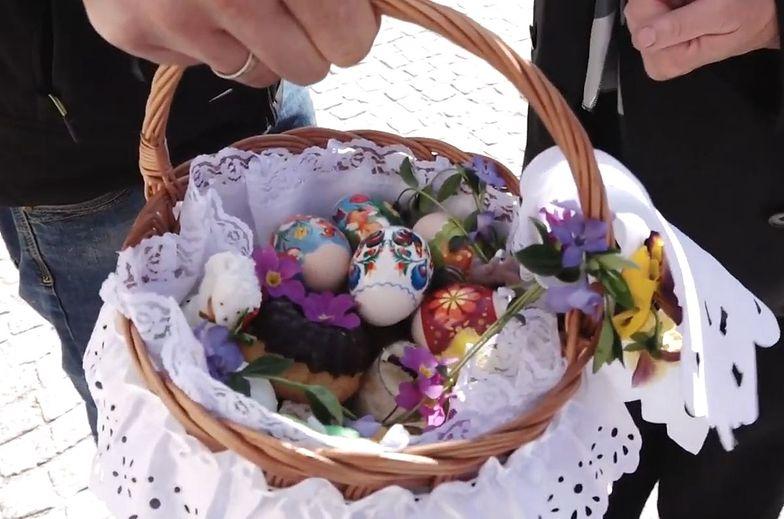 Wielkanoc. Święcenie pokarmów. Takie zasady będą panowały w kościołach