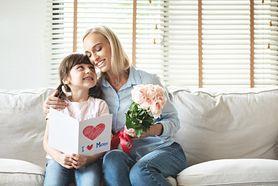 Życzenia dla Mamy dla Dzień Matki 2021