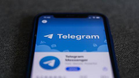 Telegram posiada fatalnie zaprojektowaną funkcję. Pozwala wyśledzić użytkowników