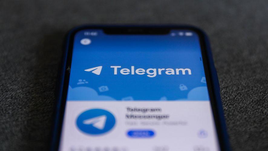 Twórcy Telegrama nie widzą w tym problemu /fot. GettyImages