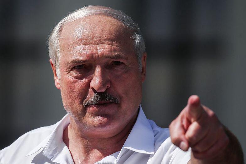 Aleksander Łukaszenka zmienił zdanie. Przychylił się do prośby papieża Franciszka