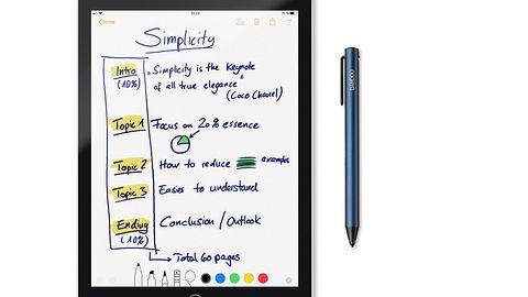Wacom Bamboo Tip: nowy rysik dla miłośników cyfrowych notatek