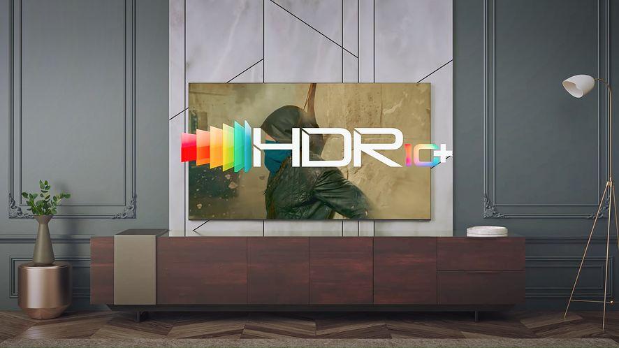HDR10+ to darmowa alternatywa wobec Dolby Vision, fot. Samsung