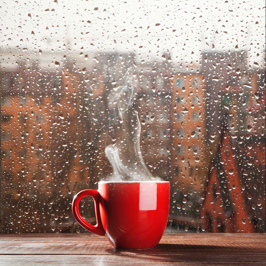 Słodka strona kawy