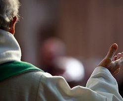 Ksiądz gwałcił 12-latkę. Został przesłuchany w charakterze świadka