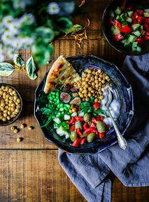 Małomiasteczkowy poradnik dla wegan i wegetarian. Tu kupicie wszystko, czego Wam trzeba