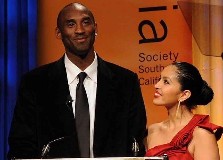 Żona Kobe'ego Bryanta świętuje. Poruszający wpis na Instagramie