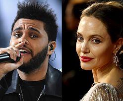 Angelina Jolie i The Weeknd podsycają plotki. Znów zostali przyłapani!