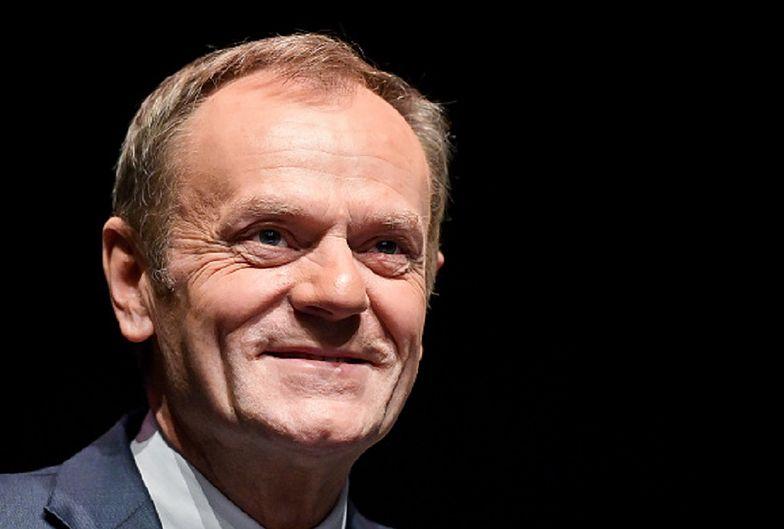 """Donald Tusk o Kaczyńskim. """"Byłbym gotów ukłuć pana prezesa"""""""