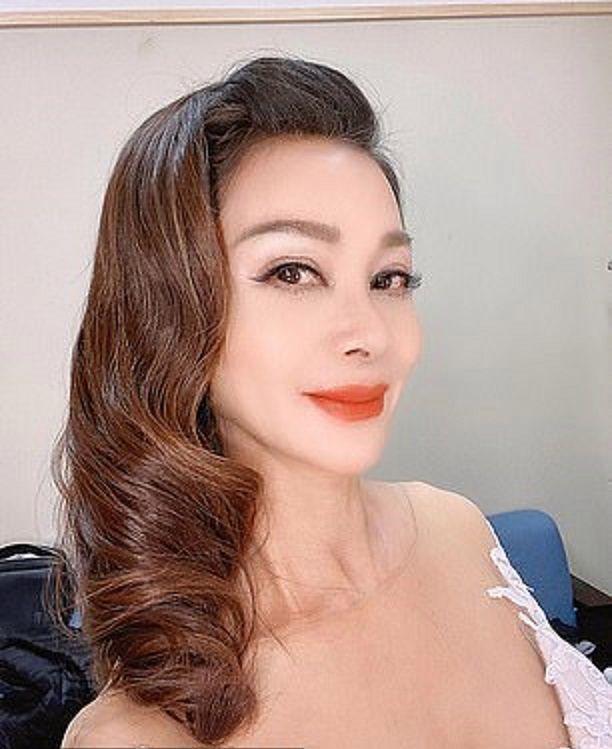 Chen Meifen ma 63 lata