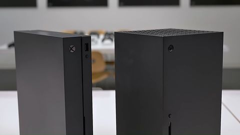 Amerykanie pomylili konsole. Zamiast Xbox Series X kupili Xbox One X