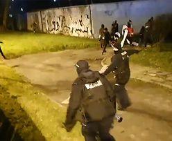 """Strajk Kobiet. Policjanci się zapędzili. """"Takiego naruszenia nie było od dekad"""""""