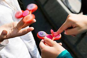 Fidget spinner podbije rynek kosmetyczny