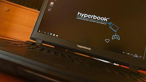 Hyperbook X15, laptop z kartą GeForce RTX 2070 – zapowiedź testu
