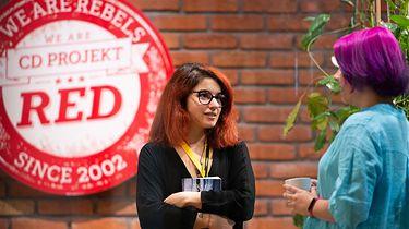 CD Projekt Red zachęca dziewczyny do robienia gier wideo - Dziewczyny w grze - program stypendialny dla licealistek
