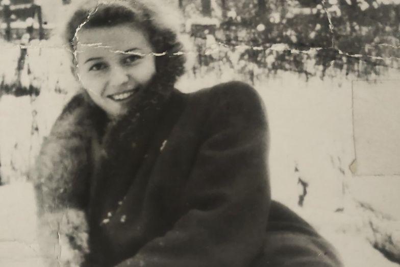 IPN szuka pięknej żony bohaterskiego Polaka. Za heroiczny czyn Sowieci zabili jej męża