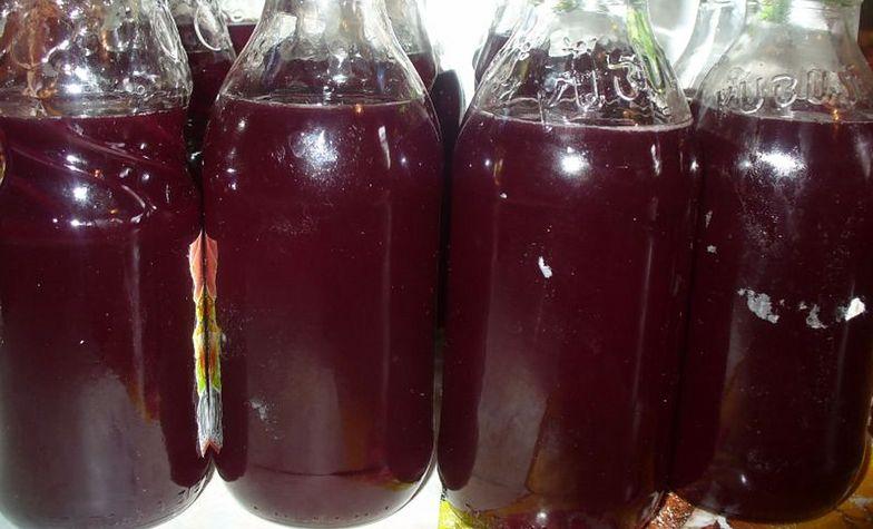 Jeden z najzdrowszych soków. Może chronić przed rakiem wątroby, jelit i zakrzepicą