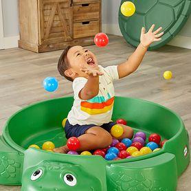 Zabawki przyjazne środowisku – trwałe i bezpieczne