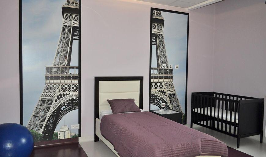 Pokój Paryż