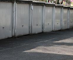 Łódź. Kim był mężczyzna, którego zwłoki znaleziono za blaszanym garażem?