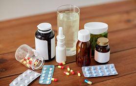 Leki na kaszel wycofane. Pulneo, Fosidal, Eurespal, Eurefin,  Elofen  i Fenspogal znikają z aptek