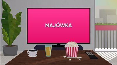 Spędź weekend majowy z Telewizją WP!