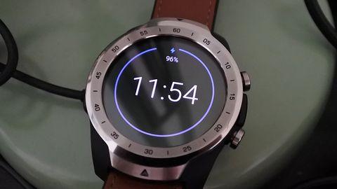 TicWatch Pro 2020 — zegarek z hybrydowym ekranem, to nie wszystko...