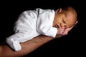 Temperatura u niemowlaka - prawidłowa temperatura, gorączka, utrzymywanie prawidłowej ciepłoty ciała