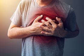 Ból serca – przyczyny, badanie