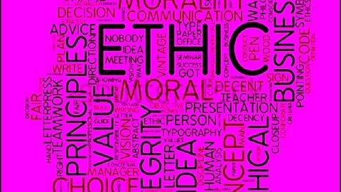 Bądźmy bardziej etyczni cz.2