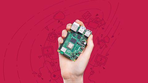 Raspberry Pi 4 już jest. Ma nowy procesor, więcej RAM-u i wciąż jest tanie