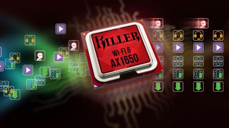 Intel przejął firmę odpowiedzialną za karty sieciowe Killer. Włączy je do swego portfolio