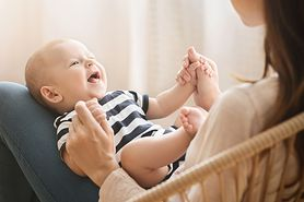 Rozwój dziecka - 18 miesiąc