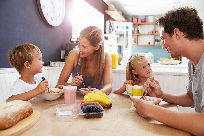 Czy kolorowe płatki dla dzieci mają jakiekolwiek wartości odżywcze?