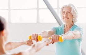 Benefit Systems chce rozruszać Seniorów