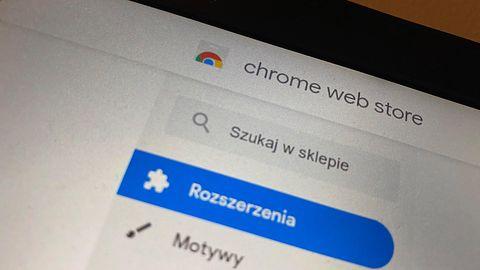 Google kończy z aplikacjami dla Chrome. Znamy datę zakończenia wsparcia