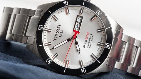 Apple właśnie rozjechał szwajcarski przemysł zegarkowy