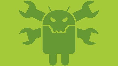 Złośliwe aplikacje w Google Play, wieloetapowe ataki poza radarami