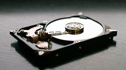 Dyski twarde z grafenem: w zasięgu pojemności 10x większe od dzisiejszych HDD