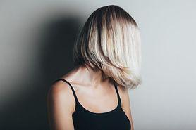 Makijaż i fryzura dla okrągłej twarzy