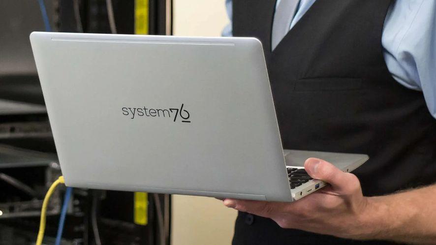 System76. Laptopy Comet Lake z Linuxem i Coreboot zamiast UEFI