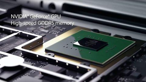 O rety, kotlety. Nvidia szykuje się do premiery kart GeForce MX350 oraz MX330
