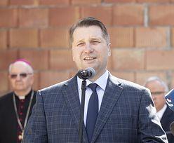 Przemysław Czarnek się ucieszy. Zdjęcia z Lublina