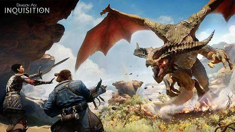 Zapowiedź Dragon Age 4… zapowiedziana. Zobaczymy ją podczas The Game Awards