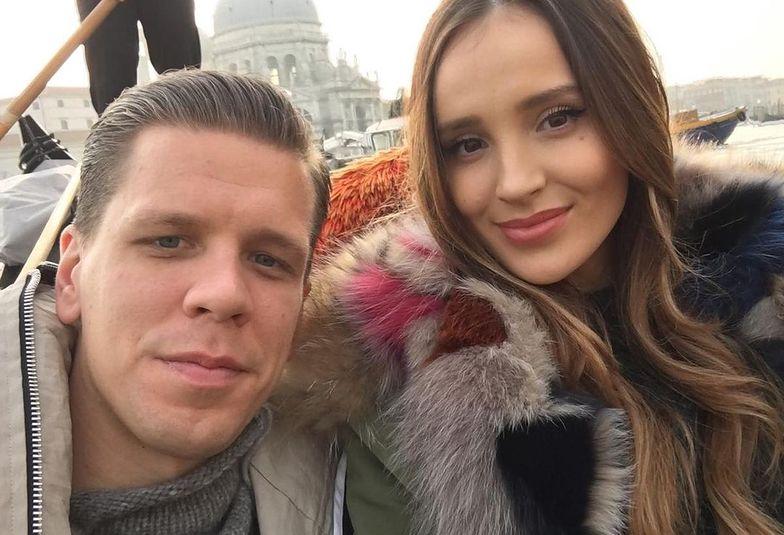 Lot odrzutowcem Wojciecha Szczęsnego z rodziną. Cena zwala z nóg!