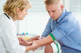 C peptyd - charakterystyka, przygotowanie do badania, normy, wykonanie badania