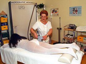 Endermologia - co to jest? Czy masaż podciśnieniowy jest bezpieczny?