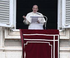 Mocne słowa papieża. Franciszek mówi o Rosji