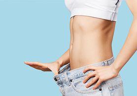 Płaski brzuch w miesiąc – dieta, ćwiczenia
