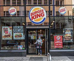 Rewolucja w Burger Kingu. Ukłon w stronę wegetarian